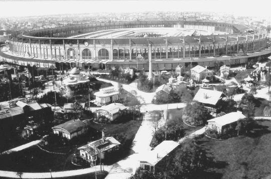 Exposition Universelle : Paris 1867